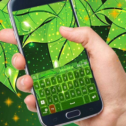 鍵盤雜草 個人化 App LOGO-APP試玩
