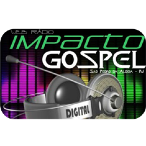 Web Rádio Impacto Gospel screenshot 1