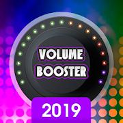Volume Booster Pro 2019  EQ  Free