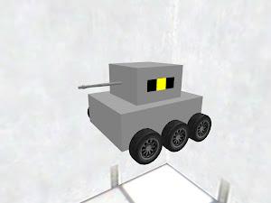 1式軽戦車 ロ号