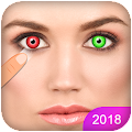 Change Eye Color APK