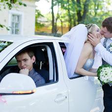 Wedding photographer Irina Galeeva (galeeva). Photo of 03.09.2015