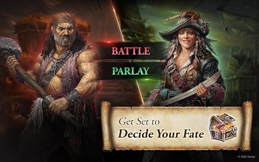 Pirates of the Caribbean: ToW 1.0.145 screenshots 19
