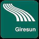 Giresun Map offline