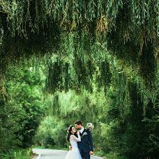 Wedding photographer Radim Tesarcik (luminia). Photo of 29.09.2018