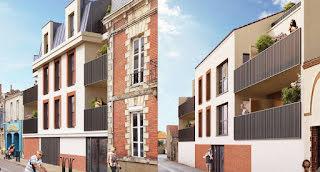 Appartement Saint-Philbert-de-Grand-Lieu (44310)