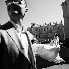Wedding photographer Pavel Golubnichiy (PGphoto). Photo of 13.07.2018