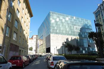 MUNCYT - Museo Nacional de Ciencia y Tecnologia