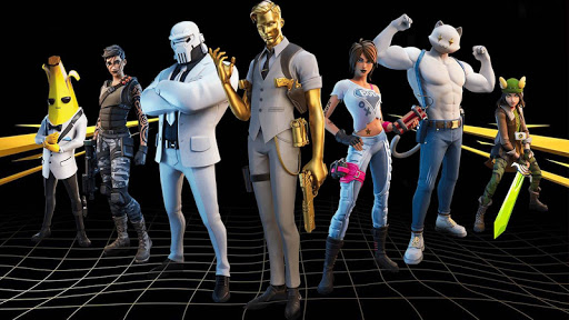 Download Wallpapers For Fortnite Skins Fight Pass Season 9 Free For Android Wallpapers For Fortnite Skins Fight Pass Season 9 Apk Download Steprimo Com