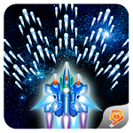 Galaxy Strike Force: Squadron (Galaxy Shooter) Icon