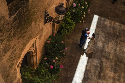 Wedding photographer Agustin Regidor (agustinregidor). Photo of 23.09.2015