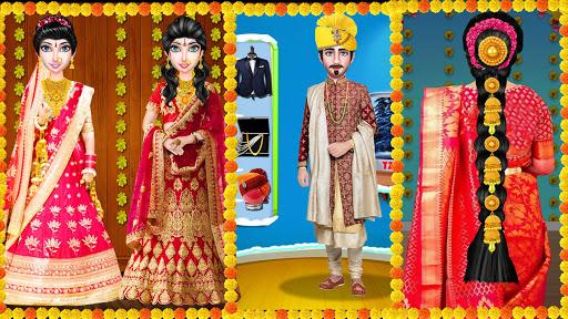 Indian Winter Wedding Arrange Marriage Girl Game 1.0.8 screenshots 8