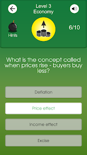 Download Brainy - Quiz of General Knowledge For PC Windows and Mac apk screenshot 4