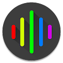 AudioVision Music Player icon
