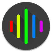 AudioVision Music Player