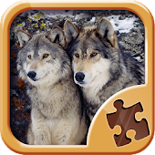 Wolf Puzzles
