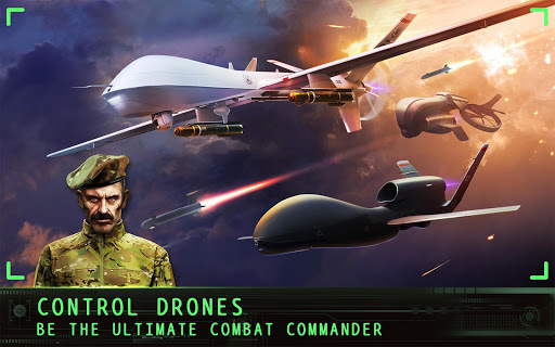 Drone Shadow Strike 1.5.02 screenshots 18