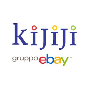 Kijiji by eBay: annunci gratis