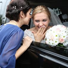 Wedding photographer Yana Rubanenko (PhotoMama). Photo of 01.12.2013