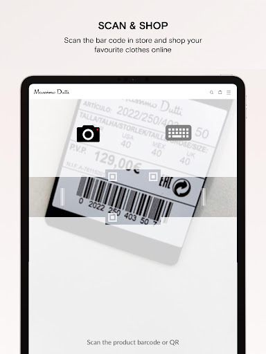 Massimo Dutti 3.24.1 screenshots 12