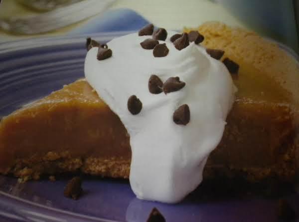 Unbelievable Caramel Pie Recipe