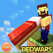 Bedwars Map