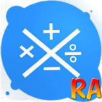 Matemática RA Demo Icon