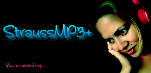 Free music download - StraussMP3+ - Apps on Google Play