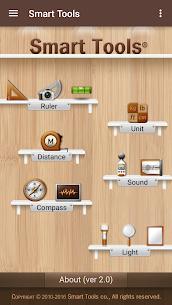 Smart Tools Mod 2.1.0 Apk [Unlocked] 1