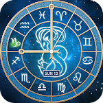 Zodiac, Horoscope Watch Face Icon