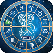 Zodiac, Horoscope Watch Face