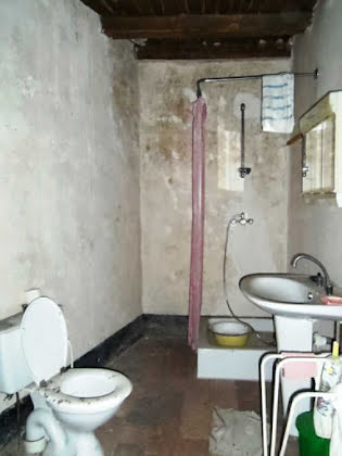 Vente maison 3 pièces 68,69 m2