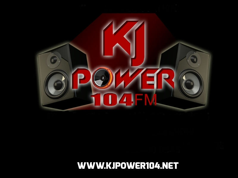 KJ POWER 104 FM- screenshot