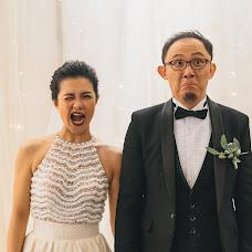 Wedding photographer Taotzu Chang (taotzuchang). Photo of 26.10.2017