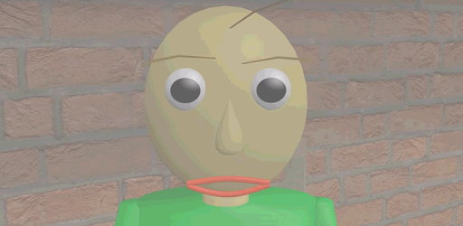 baldi\'s Adventure Game App (APK) scaricare gratis per Android/PC/Windows screenshot
