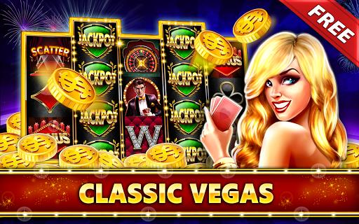 Vegas Slots 澳门老虎机: 免费老虎机