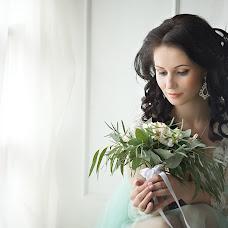 Wedding photographer Olesya Kareva (Olisa911). Photo of 02.03.2016