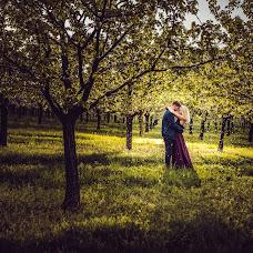 Wedding photographer Petr Hrubes (harymarwell). Photo of 26.04.2018