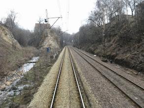 Photo: Szlak Wałbrzych Główny - Boguszów Gorce Wschód