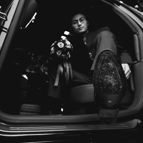 婚礼摄影师 Cen Lin (CenLin). 05.03.2018的图片
