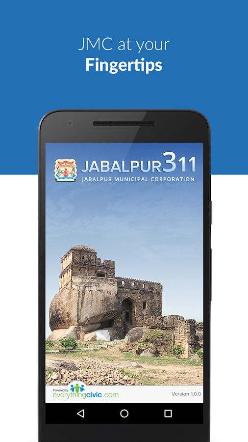 Jabalpur 311- screenshot