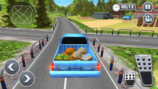 Extreme-Drive-Hill-Farm-Truck 6