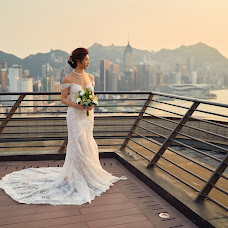 Svatební fotograf Rex Cheung (rexcheungphoto). Fotografie z 25.07.2019