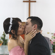 Wedding photographer Neko Kasu (nekokasu). Photo of 07.09.2017