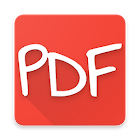 Pdf Tool - Merge, Split, Watermark, Encrypt icon