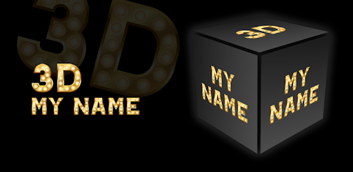 3d My Name Live Wallpaper Apps On Google Play