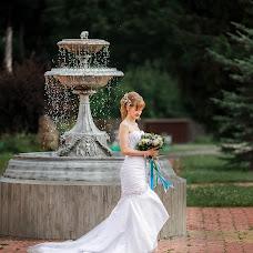 Wedding photographer Olesya Efanova (OlesyaEfanova). Photo of 14.09.2018