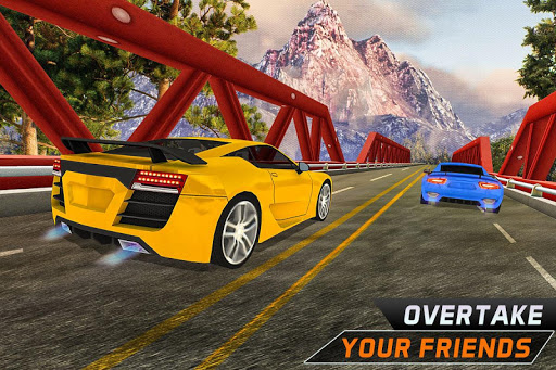 Roadway Car Racing: Infinite Drive 1.06 androidappsheaven.com 2
