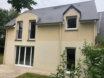 maison à Cormelles-le-Royal (14)