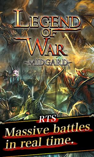 Legend of War 1.1.2 Windows u7528 1